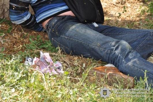Спецоперация вНиколаеве: КОРД штурмом захватил рискованных мошенников
